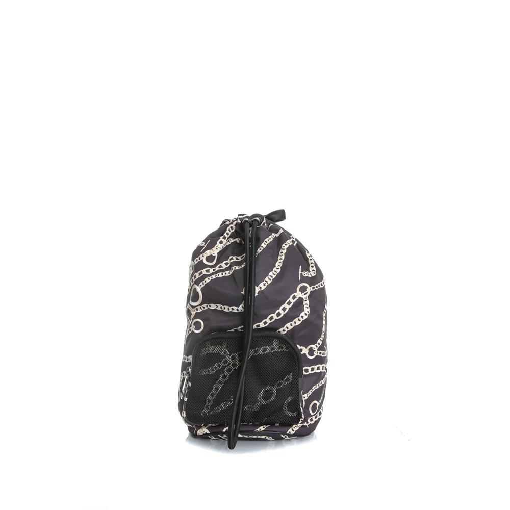 JUICY COUTURE – Γυναικείο σακίδιο JUICY SPORT CHAIN μαύρο 1474555.0-00W1