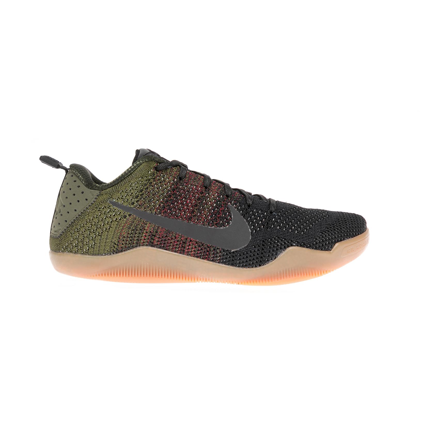 NIKE – Αντρικά παπούτσια NIKE KOBE XI ELITE LOW 4KB πολύχρωμα