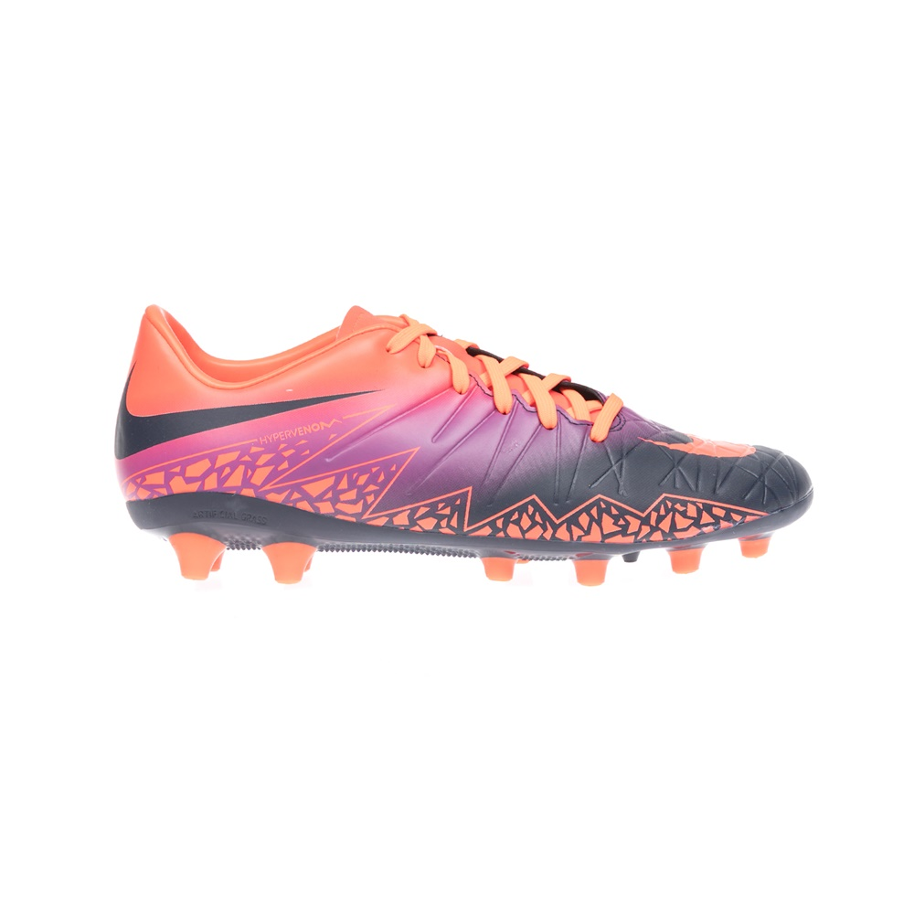 NIKE – Αντρικά παπούτσια NIKE HYPERVENOM PHELON II AG-PRO πολύχρωμο