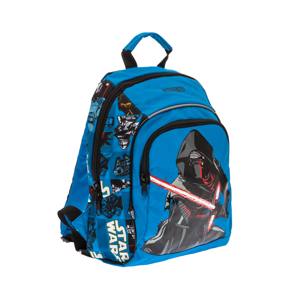 AMERICAN TOURISTER - Σακίδιο STAR WARS Disney by AMERICAN TOURISTER μπλε