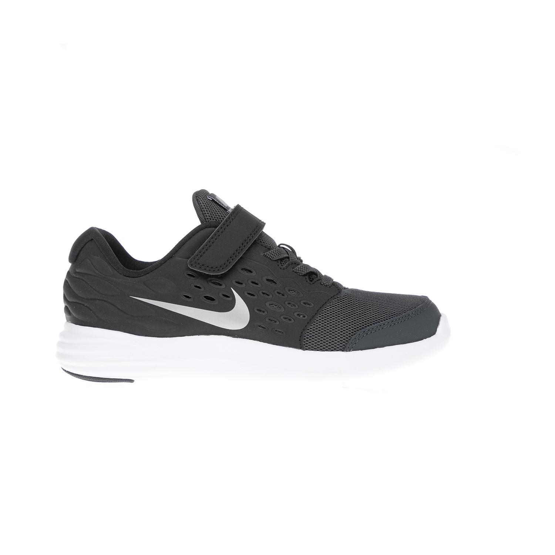 NIKE – Παιδικά παπούτσια NIKE LUNARSTELOS (PSV) μαύρα
