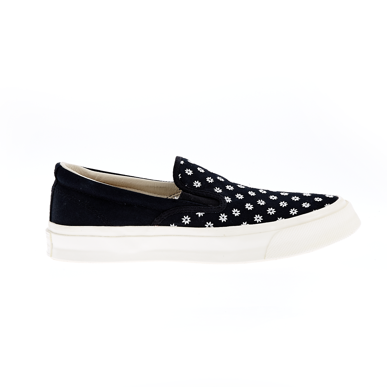 CONVERSE – Unisex παπούτσια CTAS DECK STAR SLIP '67 μαύρα