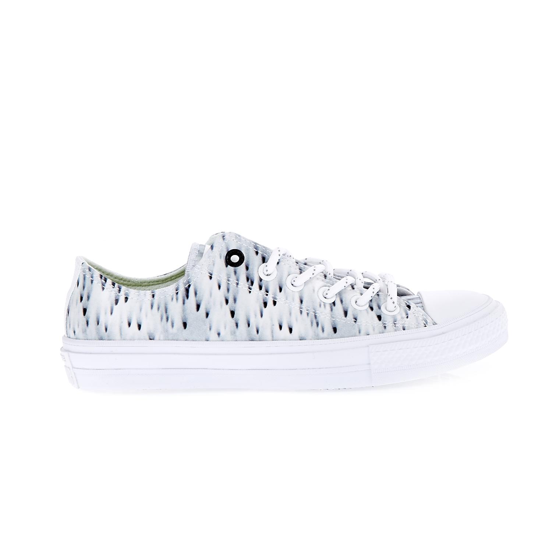 CONVERSE – Ανδρικά παπούτσια CTAS II x FUTURA SKYFALL PACK λευκά