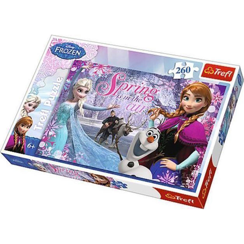 """TREFL - Παζλ """"Frozen"""" TREFL"""
