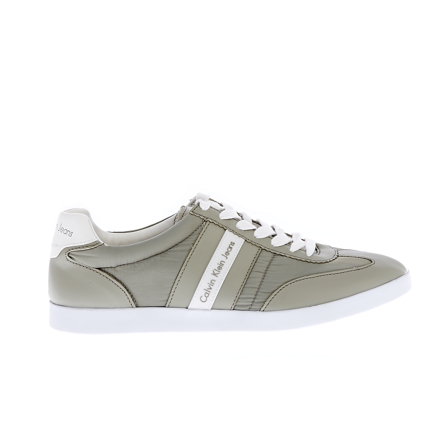 CALVIN KLEIN JEANS – Ανδρικά sneakers CALVIN KLEIN JEANS ACE μπλε