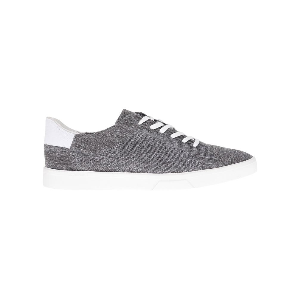 CALVIN KLEIN JEANS – Αντρικά παπούτσια CALVIN KLEIN JEANS γκρι