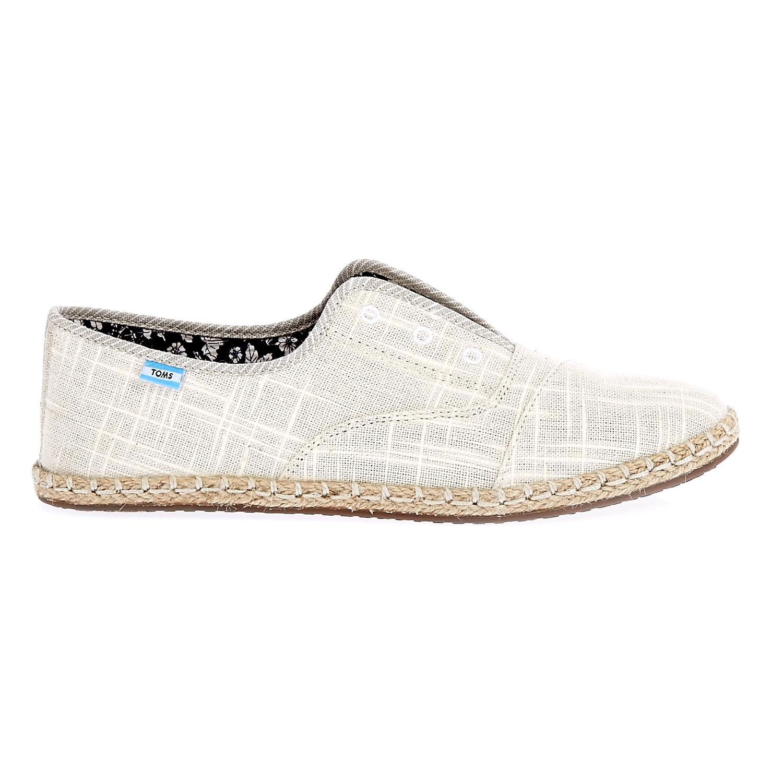 TOMS – Γυναικεία παπούτσια TOMS εκρού