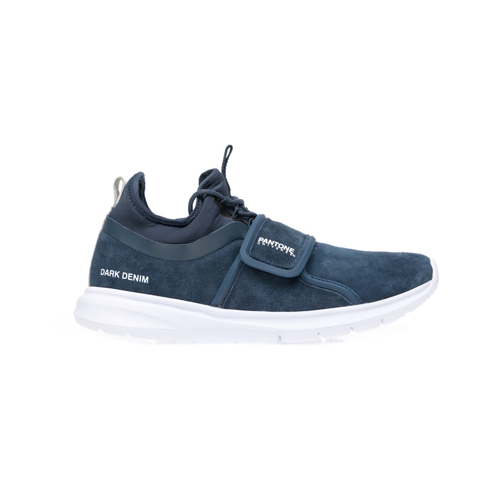 PANTONE – Ανδρικά sneakers PANTONE μπλε