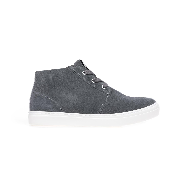 PANTONE – Ανδρικά sneakers PANTONE γκρι