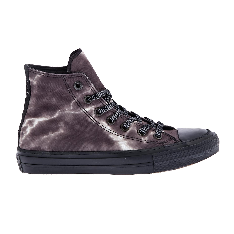 CONVERSE – Unisex παπούτσια CT AS II HI καφέ