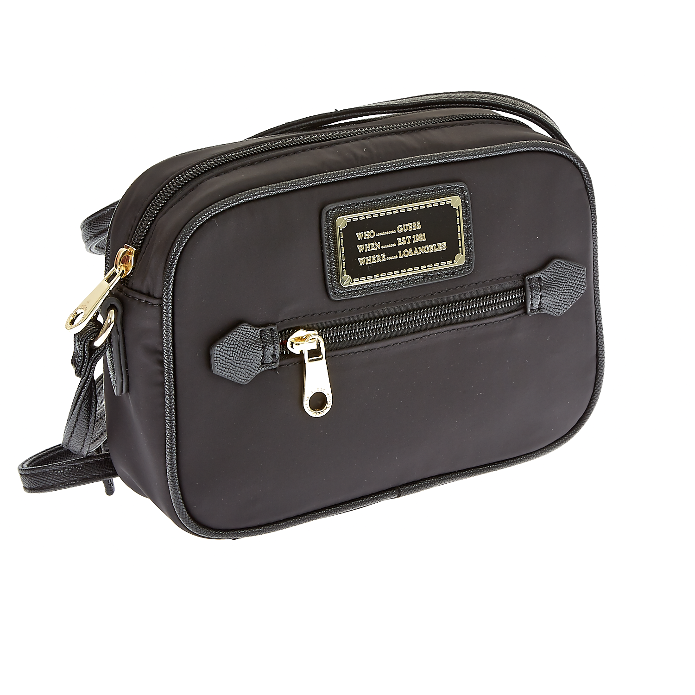 GUESS – Γυναικεία τσάντα Guess μαύρη 1492000.0-0071