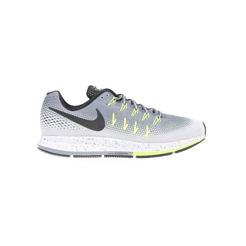 NIKE – Γυναικεία παπούτσια NIKE AIR ZOOM PEGASUS 33 SHIELD γκρι