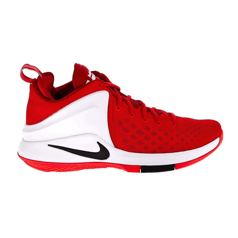 NIKE – Αντρικά παπούτσια μπάσκετ NIKE ZOOM WITNESS ΥΠΟΔΗΜΑ κόκκινα