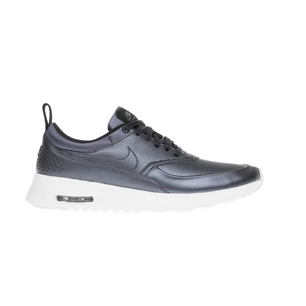 NIKE – Γυναικεία παπούτσια NIKE AIR MAX THEA SE γκρι-ασημί