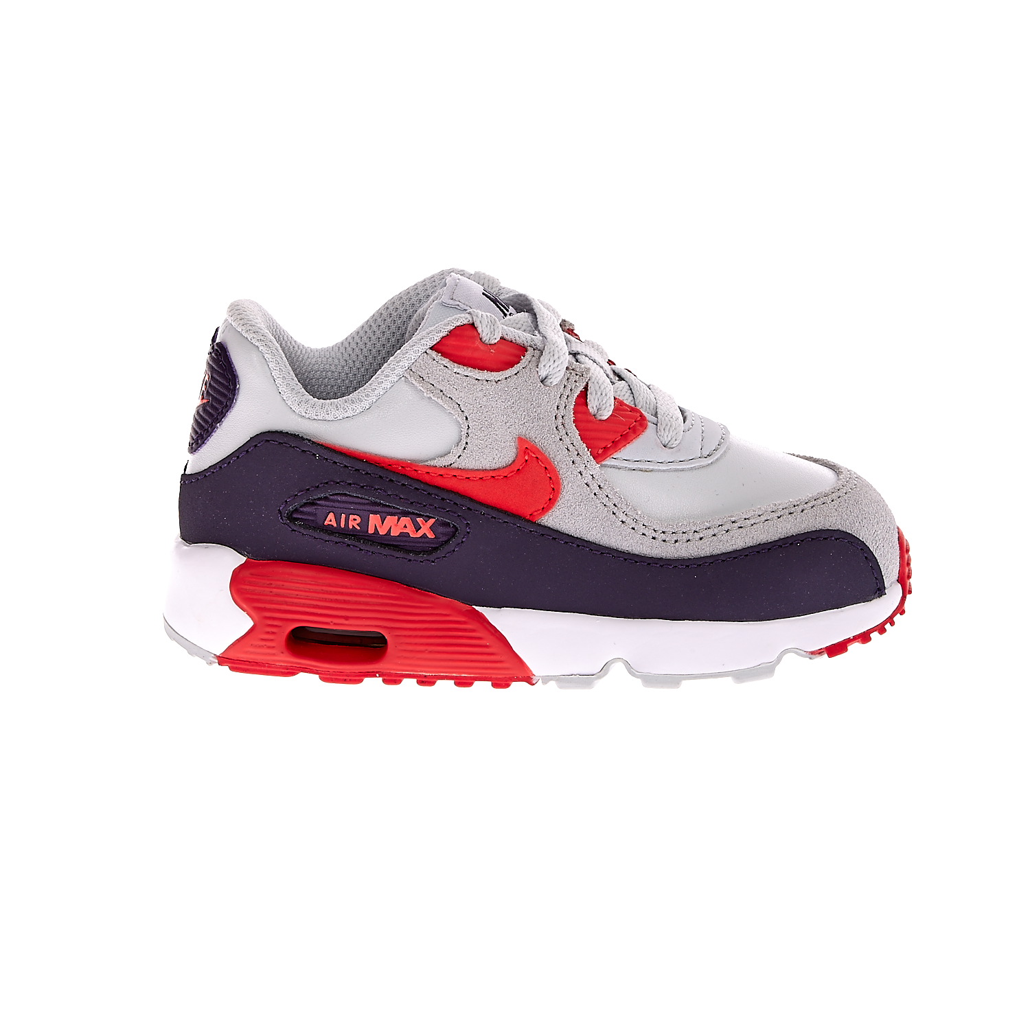NIKE – Βρεφικά αθλητικά παπούτσια NIKE AIR MAX 90 LTR (TD)