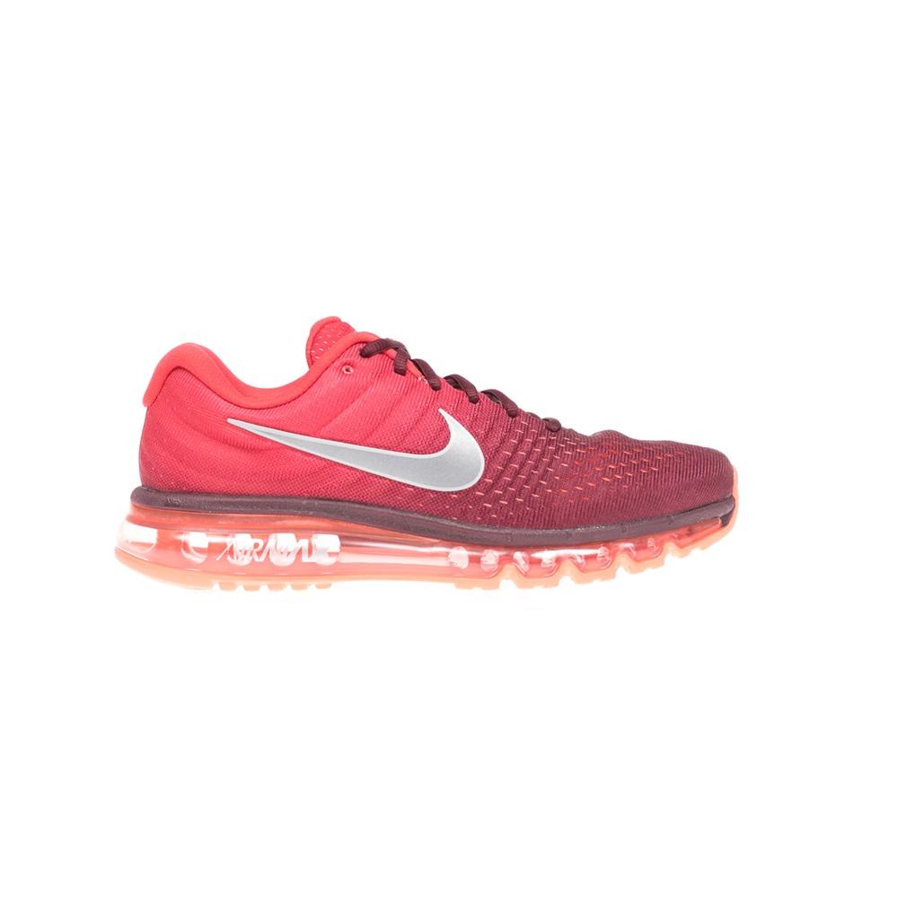 NIKE – Αντρικά παπούτσια NIKE AIR MAX 2017 κόκκινο