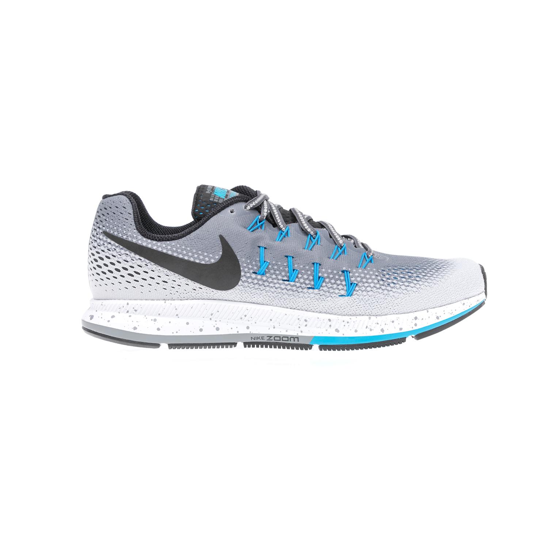 NIKE – Αντρικά παπούτσια NIKE AIR ZOOM PEGASUS 33 SHIELD γκρι
