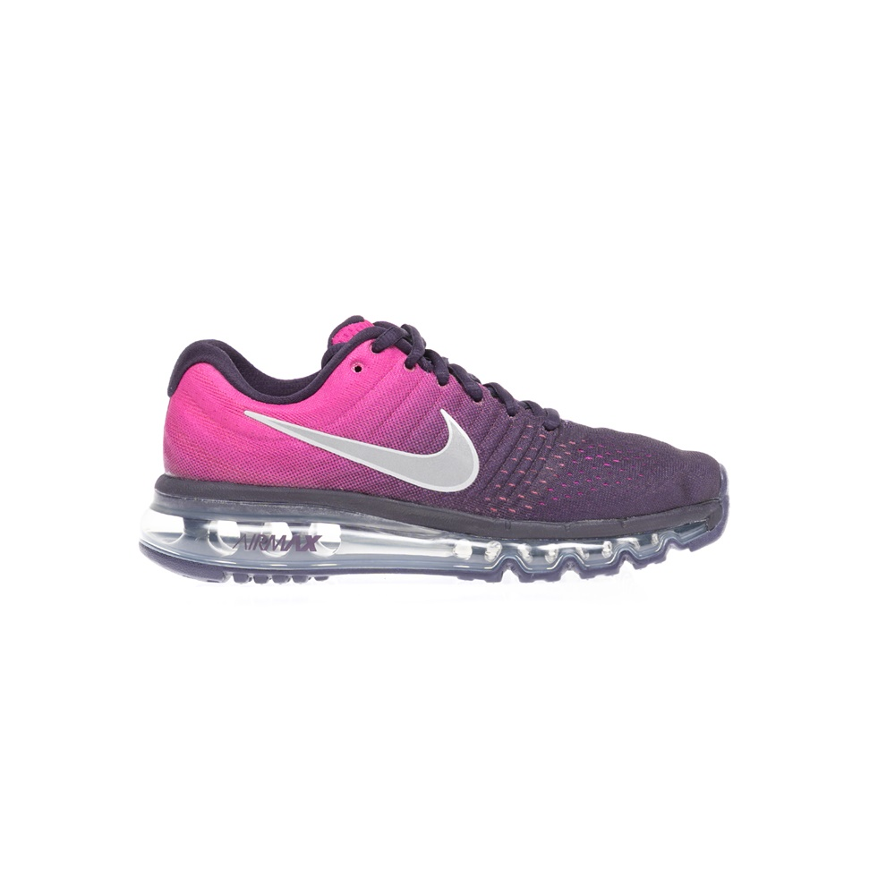 NIKE – Παιδικά παπούτσια NIKE AIR MAX 2017 (GS) μοβ