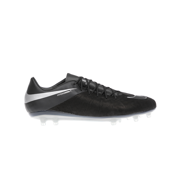 NIKE - Αντρικά παπούτσια NIKE HYPERVENOM PHINISH TC FG μαύρα ανδρικά παπούτσια αθλητικά football