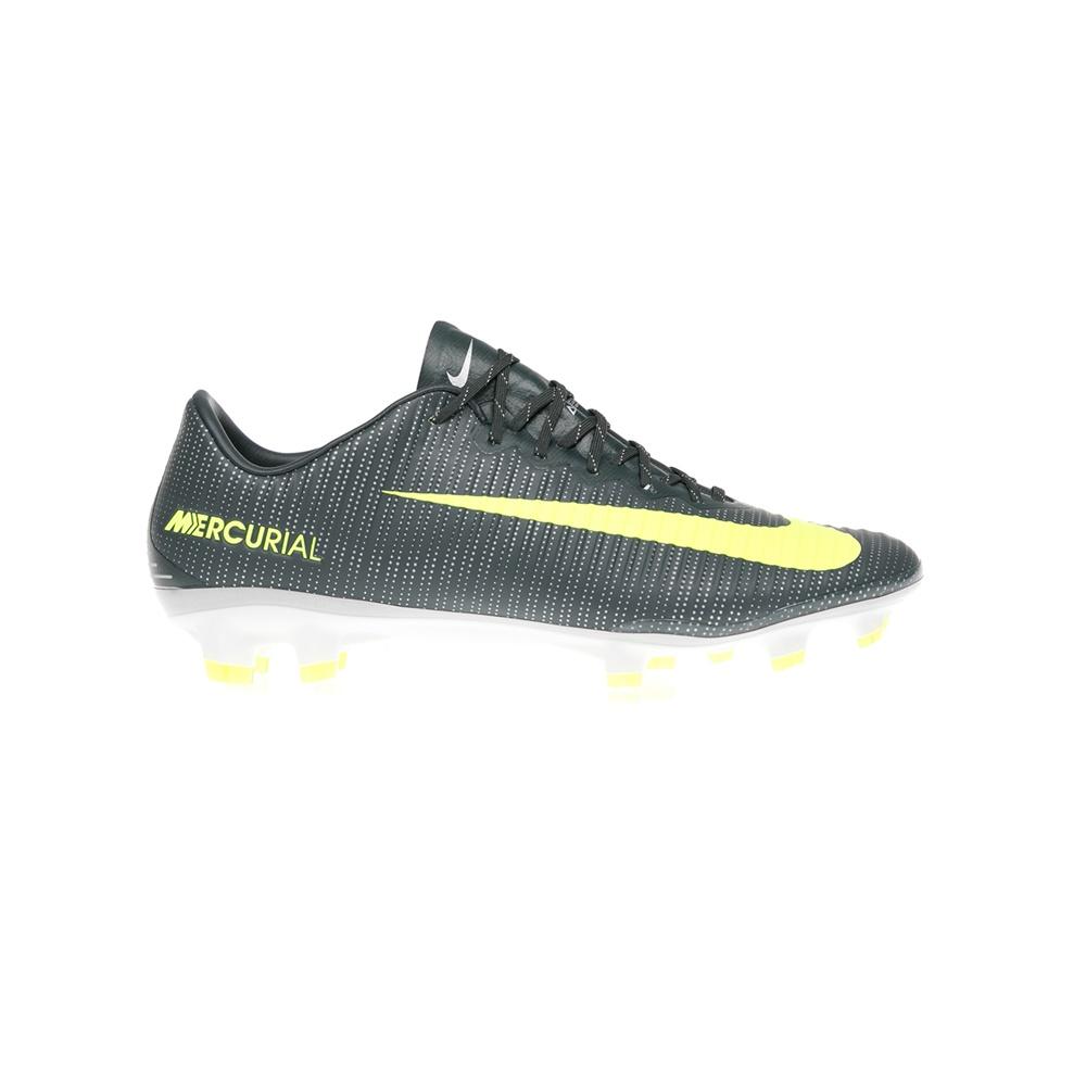 NIKE – Αντρικά παπούτσια NIKE MERCURIAL VAPOR XI CR7 FG μαύρα