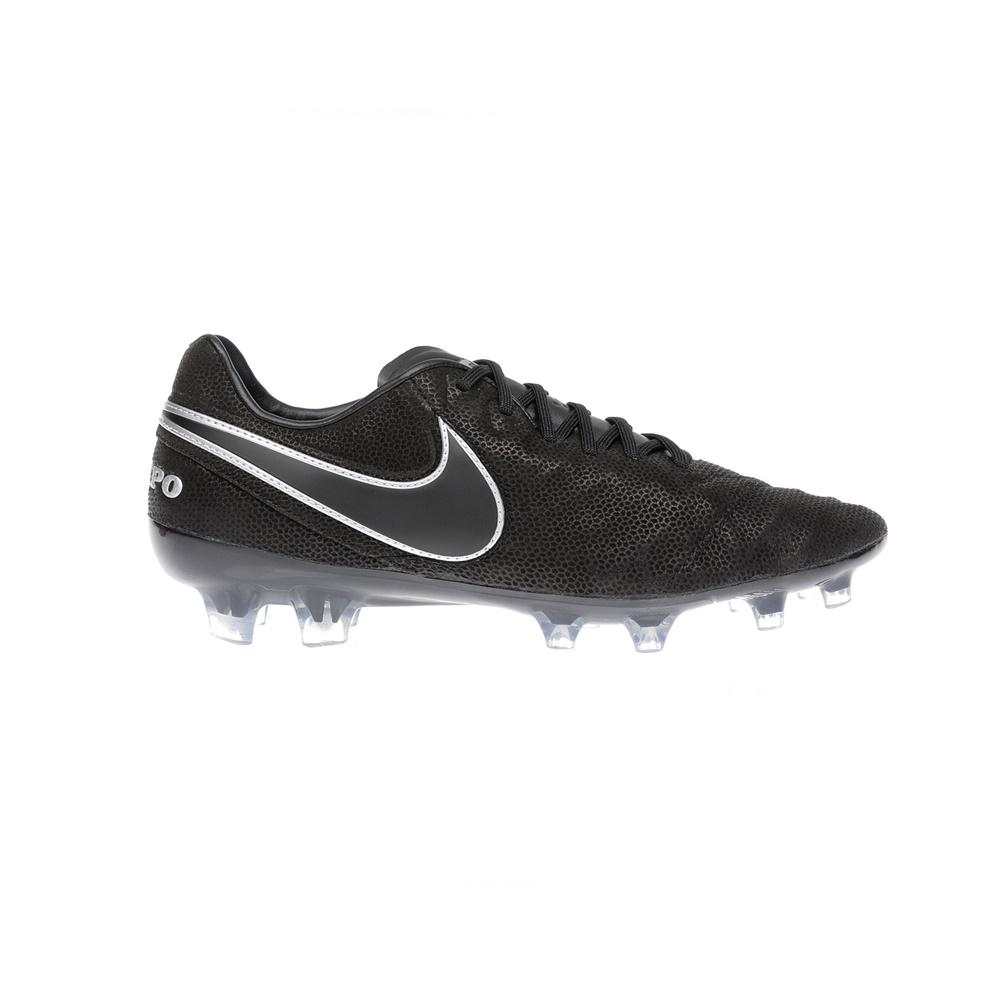 NIKE – Αντρικά παπούτσια TIEMPO LEGEND VI TC FG μαύρα