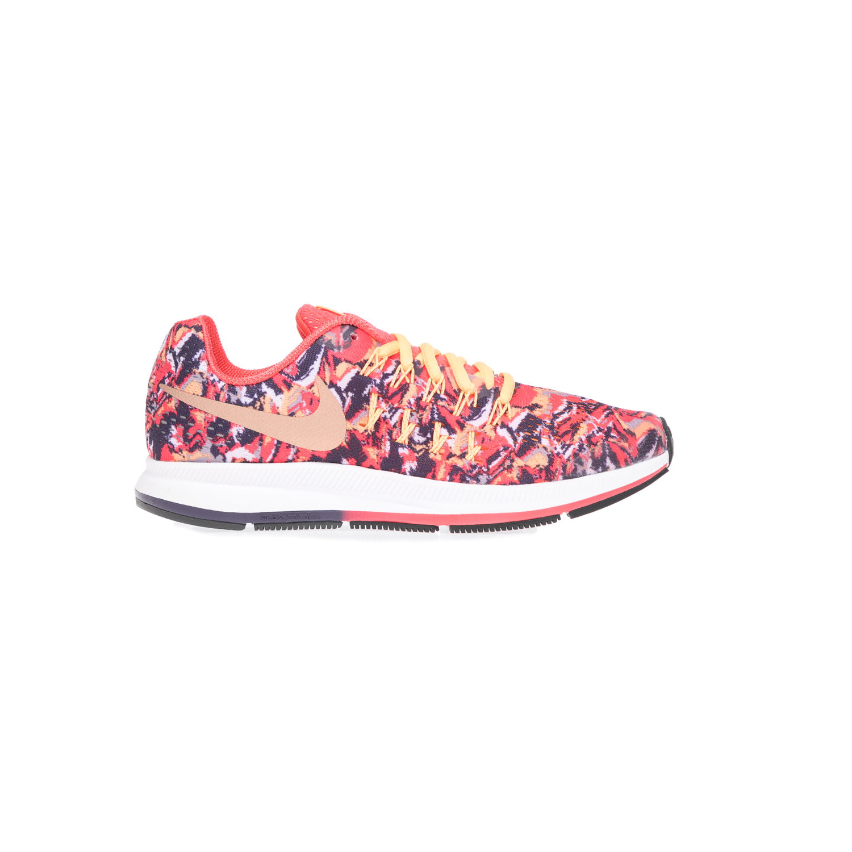 NIKE – Παιδικά παπούτσια NIKE ZOOM PEGASUS 33 PRINT GS πολύχρωμα