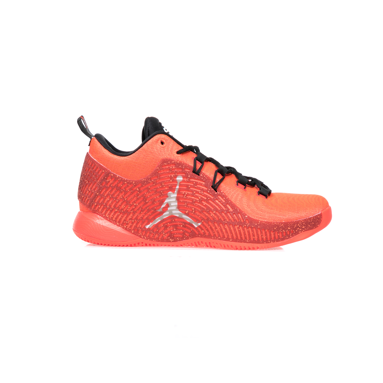 NIKE – Ανδρικά παπούτσια NIke JORDAN CP3.X πορτοκαλί-κόκκινα