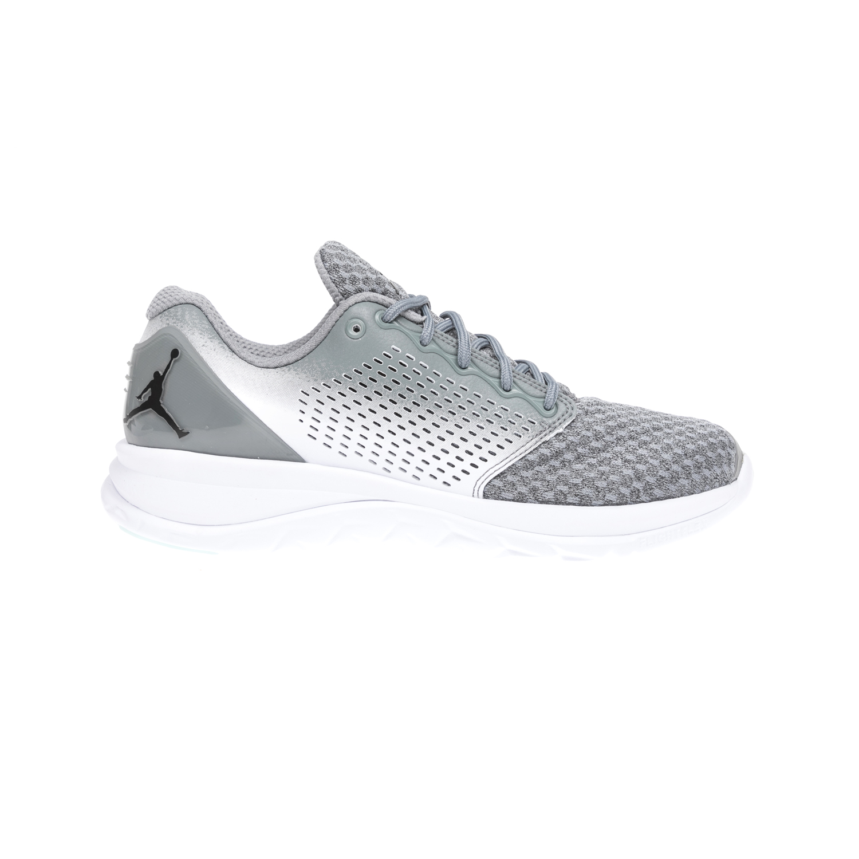 NIKE – Αντρικά παπούτσια NIKE JORDAN TRAINER ST WINTER γκρι-ασημί