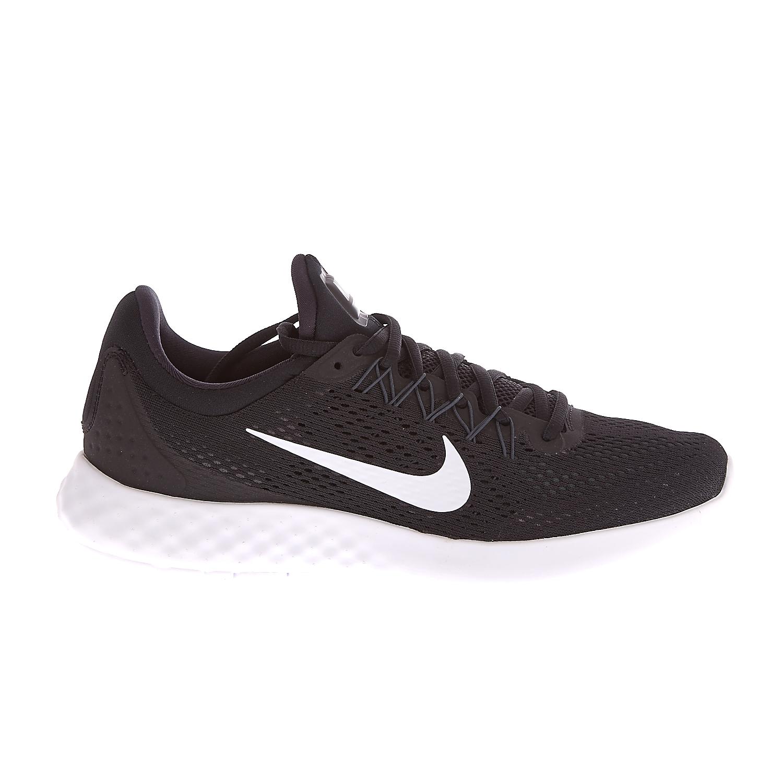 NIKE – Αντρικά αθλητικά παπούτσια NIKE LUNAR SKYELUX μαύρα