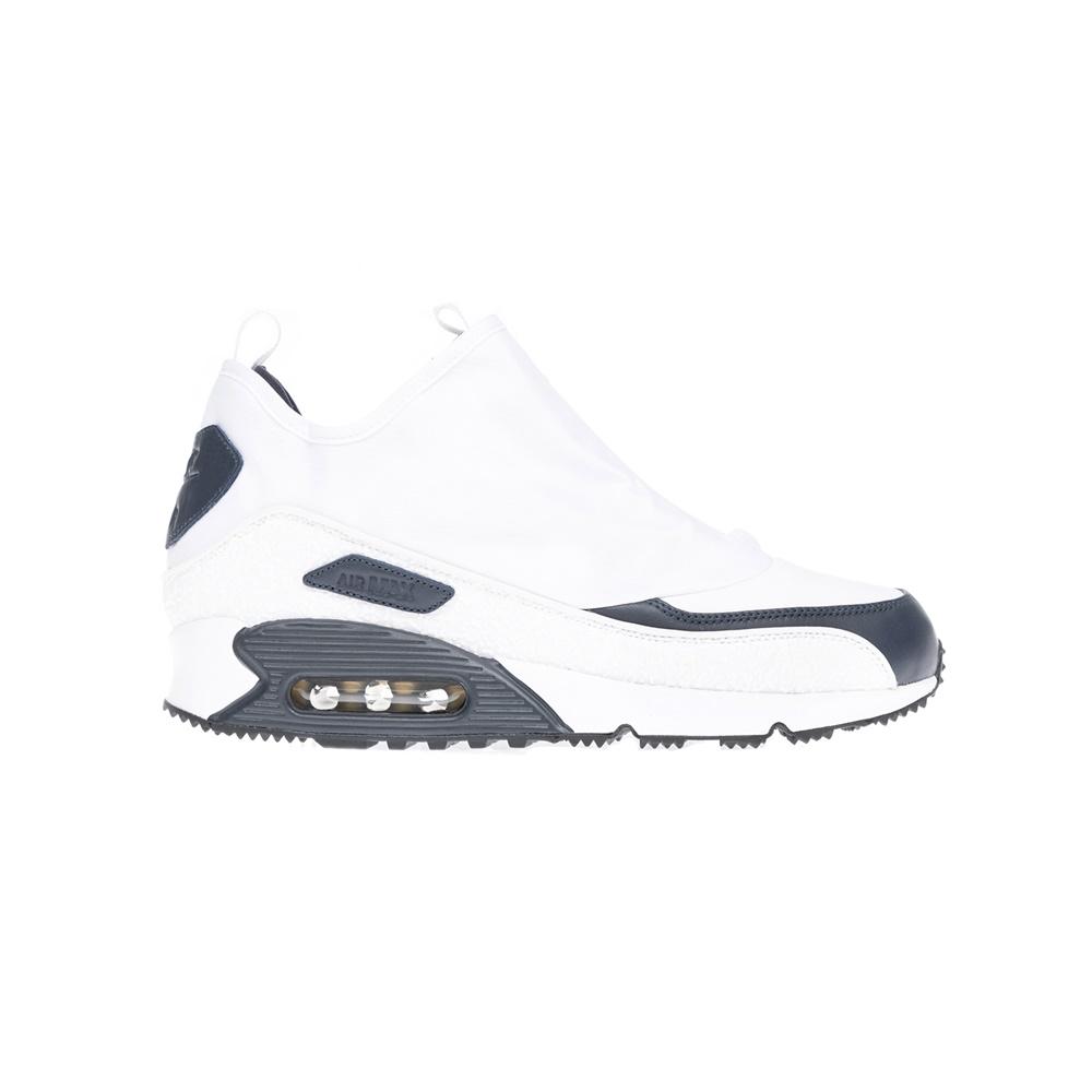 NIKE – Αντρικά παπούτσια NIKE AIR MAX 90 UTILITY ασπρόμαυρα