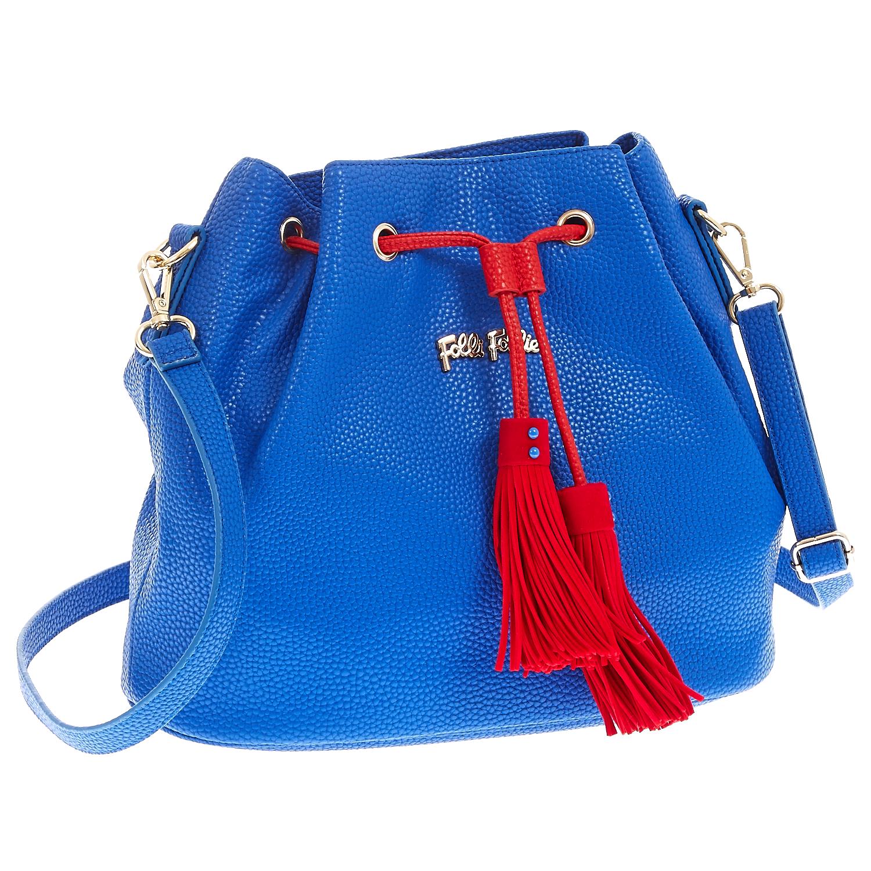 FOLLI FOLLIE – Τσάντα Folli Follie μπλε 1499598.0-0000