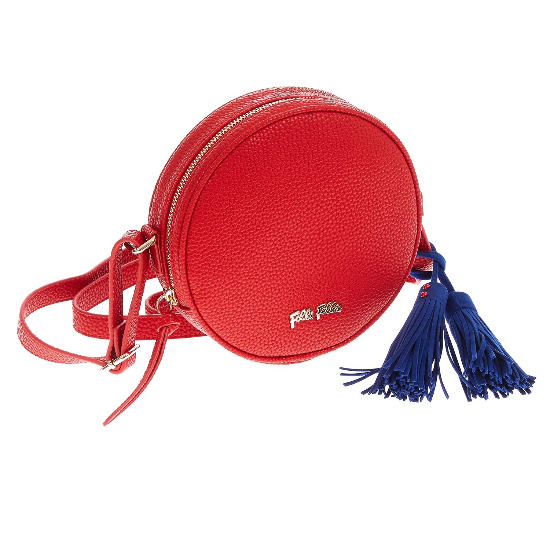 FOLLI FOLLIE – Τσάντα Folli Follie κόκκινη 1499610.0-0000