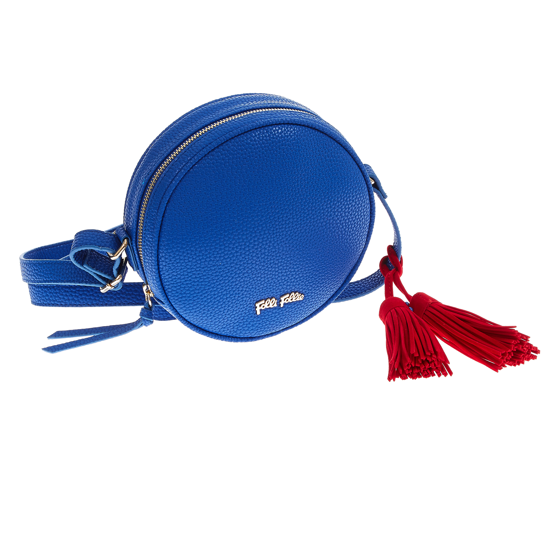 FOLLI FOLLIE – Τσάντα Folli Follie μπλε 1499611.0-0000