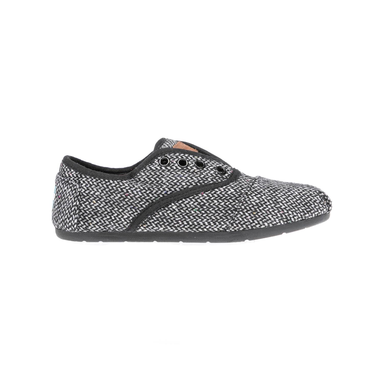 TOMS – Γυναικεία παπούτσια TOMS μαύρα