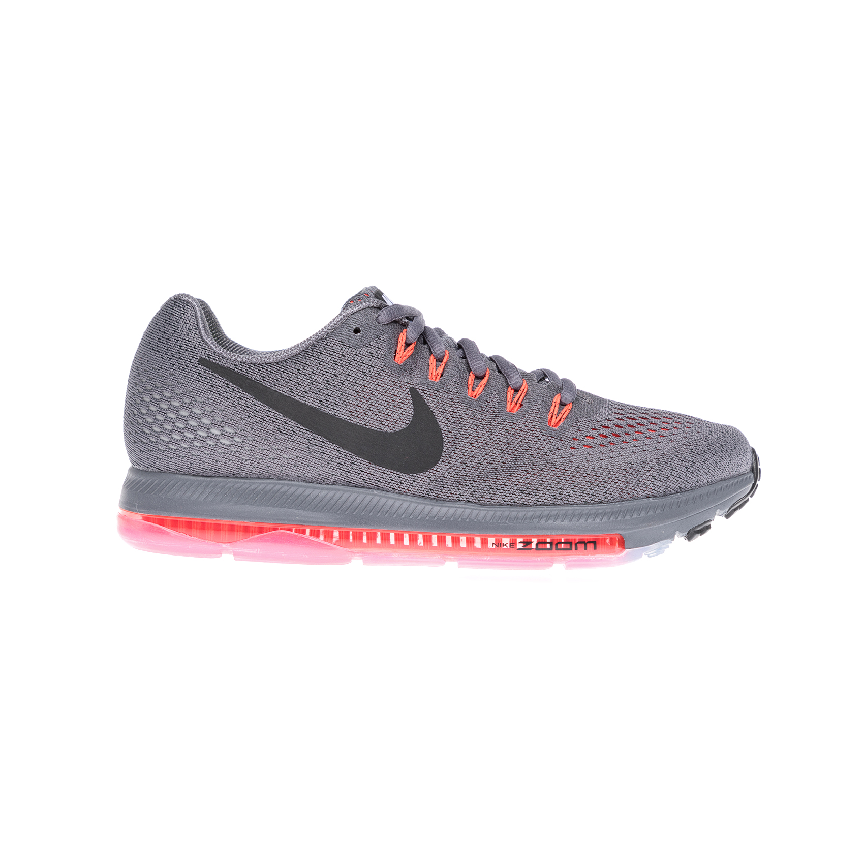 NIKE – Αντρικά παπούτσια NIKE ZOOM ALL OUT LOW γκρι