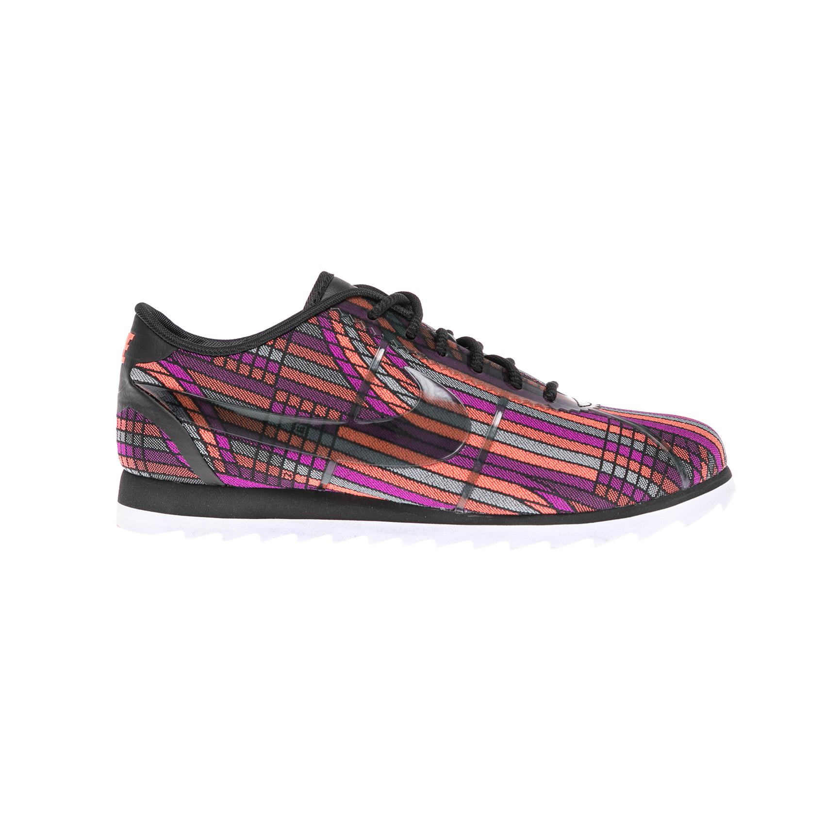 NIKE – Γυναικεία αθλητικά παπούτσια NIKE CORTEZ ULTRA πολύχρωμα