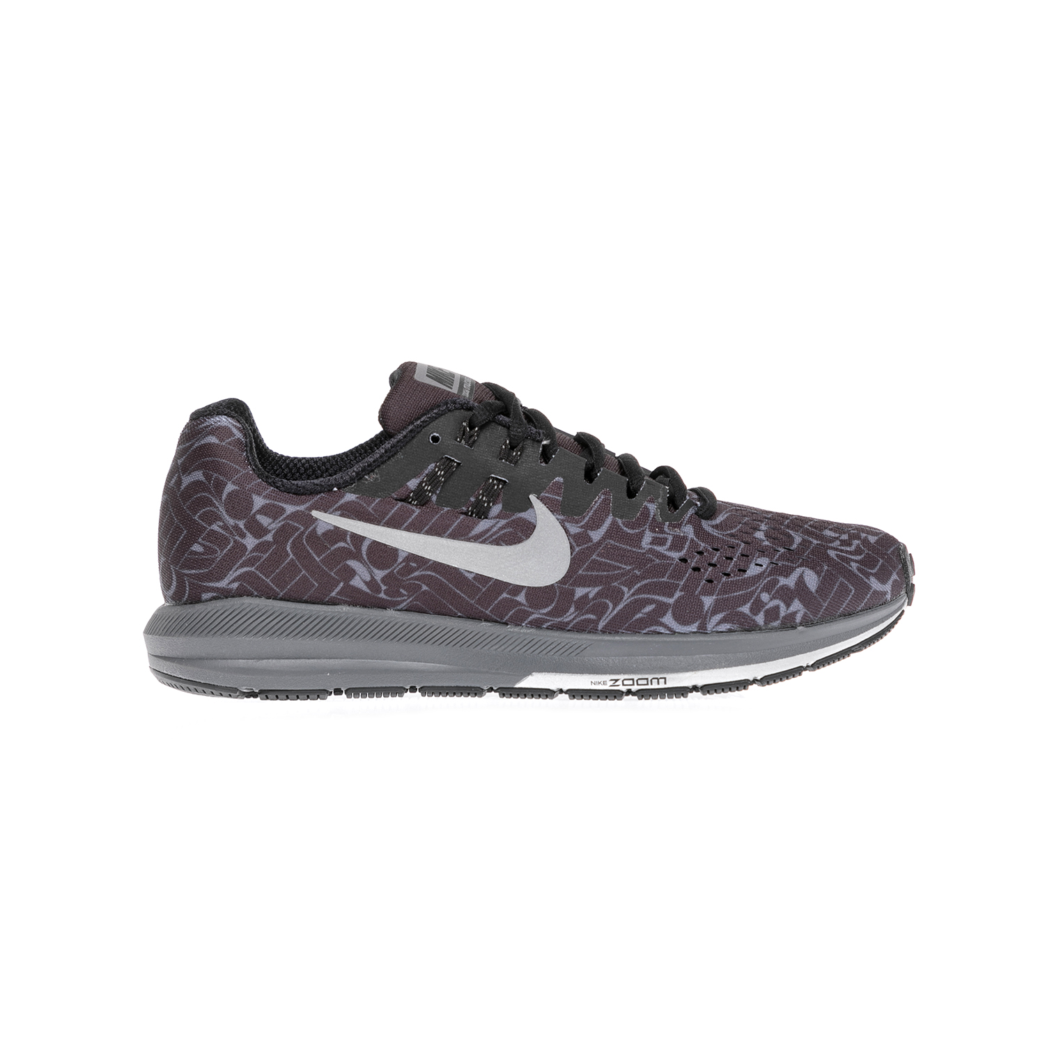 NIKE – Γυναικεία παπούτσια NIKE AIR ZOOM STRUCTURE 20 ROSTARR γκρι
