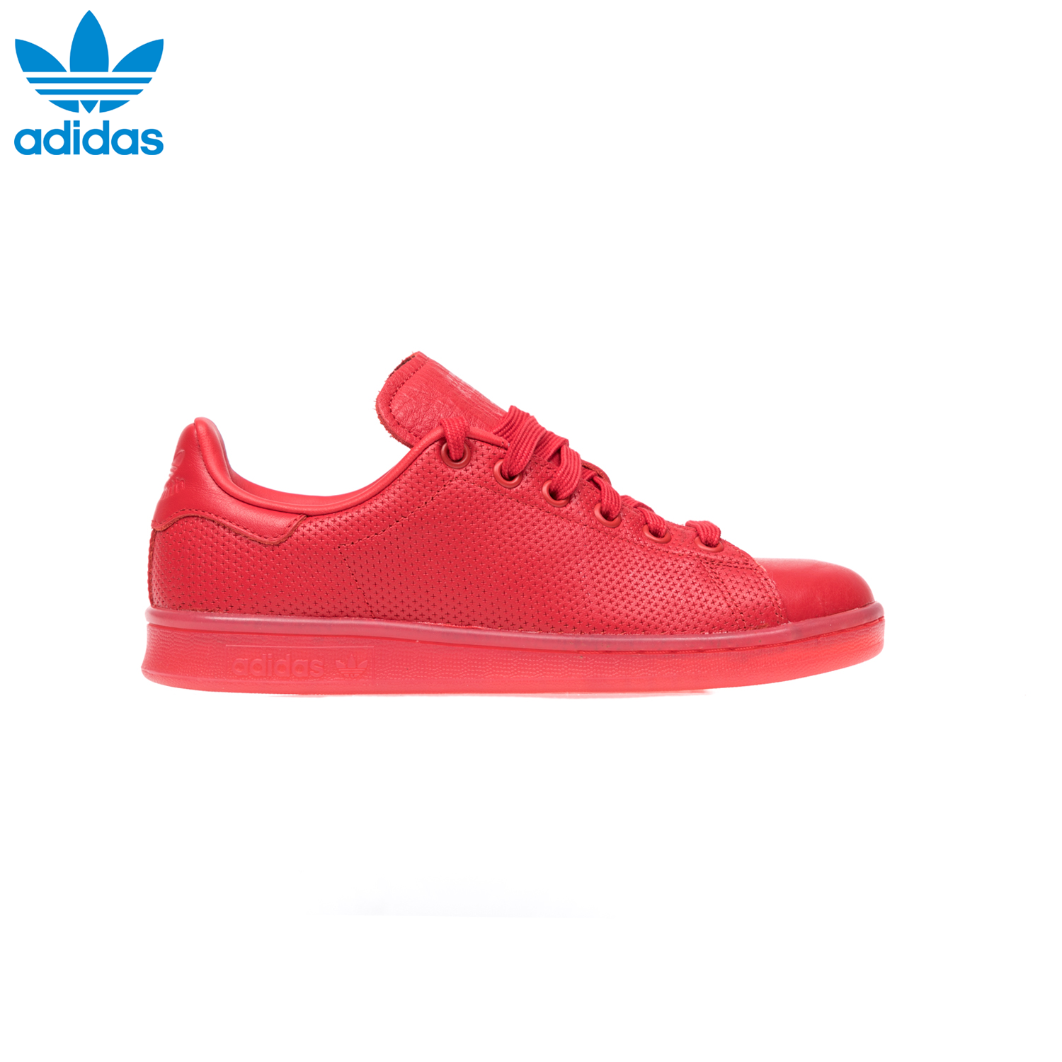 ADIDAS – .Unisex παπούτσια adidas STAN SMITH ADICOLOR κόκκινα