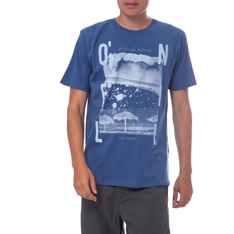 O'NEILL - Ανδρική μπλούζα O'neill μπλε