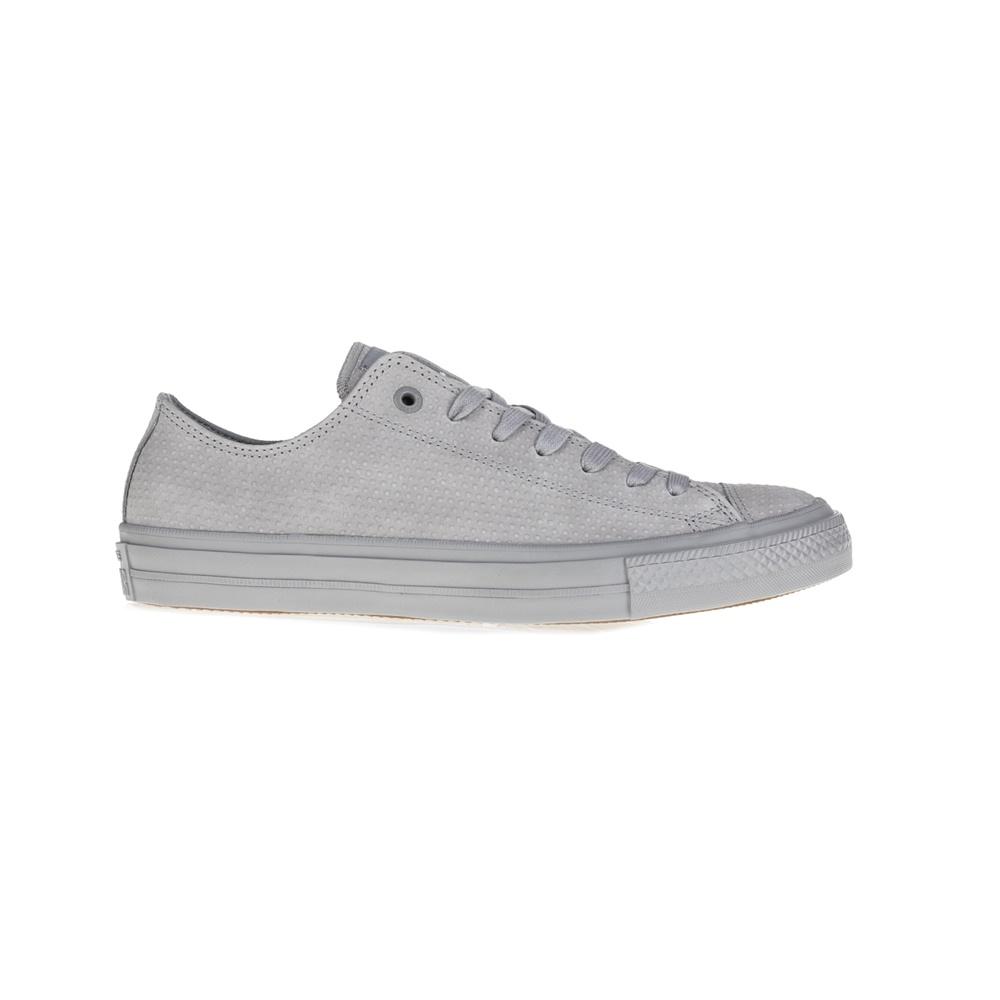 CONVERSE - Unisex παπούτσια Chuck Taylor All Star II Ox γκρι