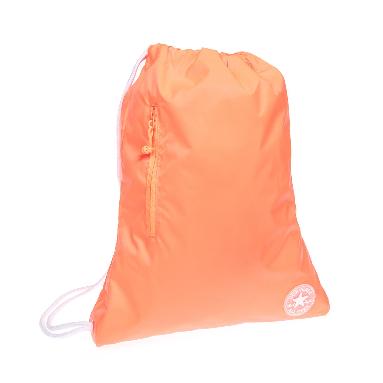 CONVERSE – Σακίδιο CONVERSE πορτοκαλί