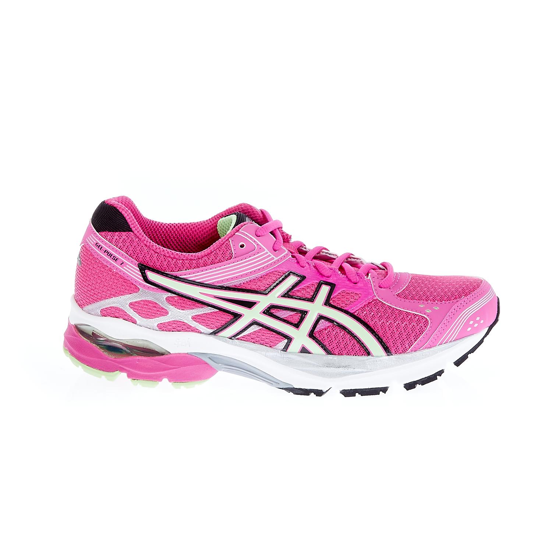 ASICS - Γυναικεία παπούτσια Asics GEL-PULSE 7 ροζ γυναικεία παπούτσια αθλητικά running