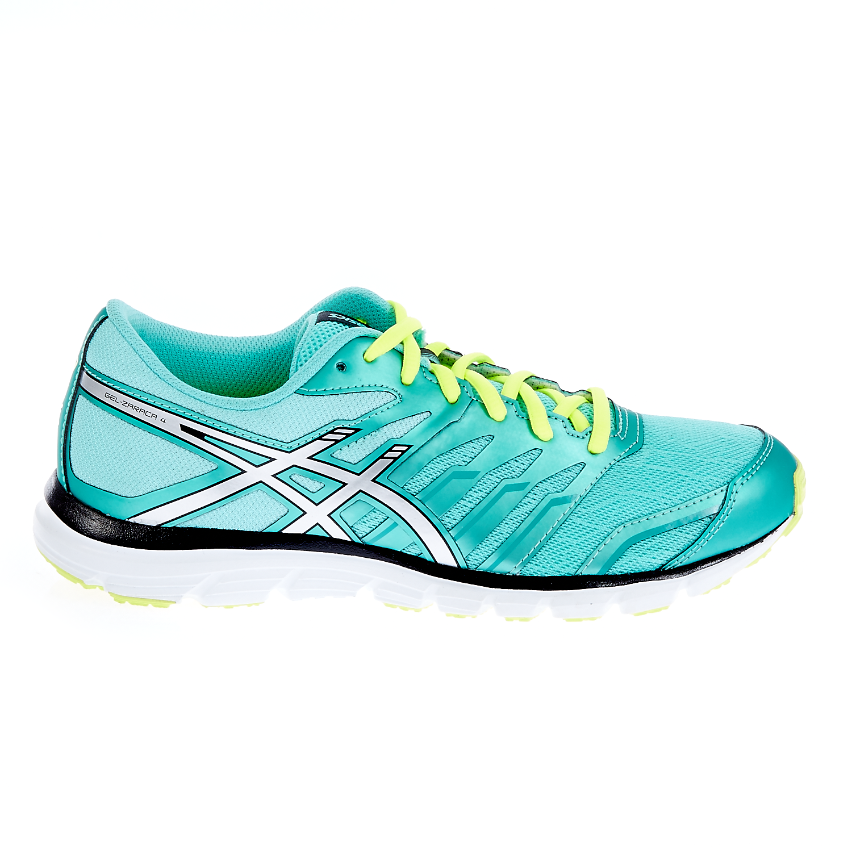 ASICS – Γυναικεία παπούτσια Asics GEL-ZARACA 4 πράσινα