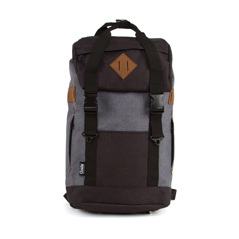 G.RIDE – Τσάντα πλάτης G.Ride μαύρη 1516527.0-71G6