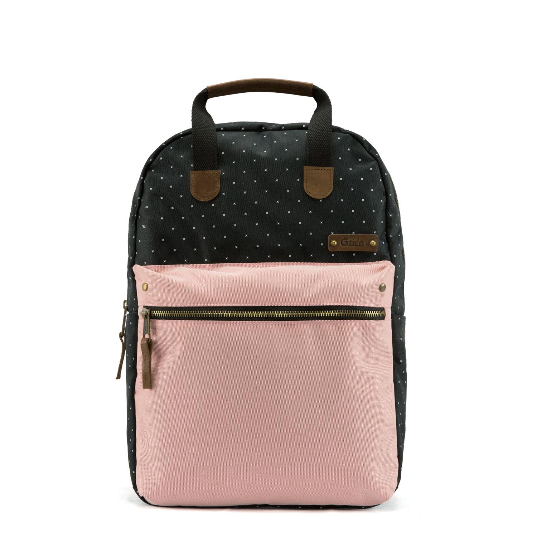 G.RIDE – Γυναικεία τσάντα G.Ride μαύρη 1516539.0-7345