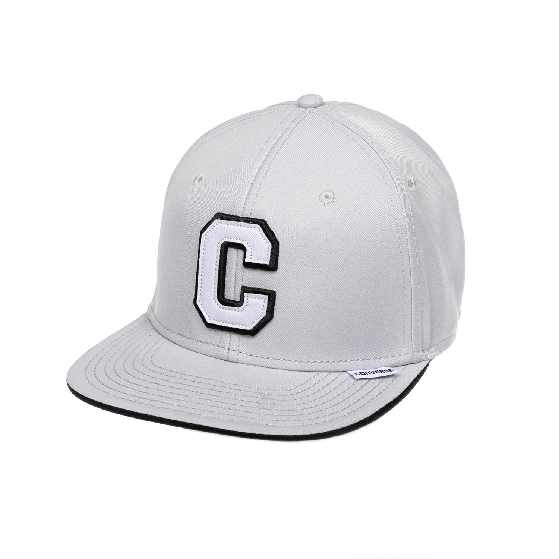CONVERSE – Καπέλο CONVERSE γκρι