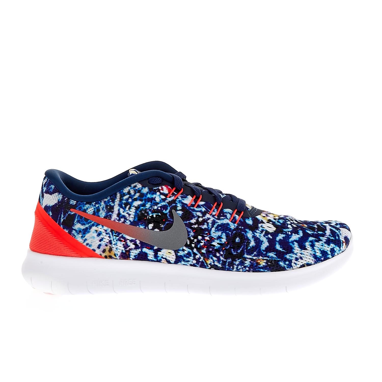 NIKE – Γυναικεία παπούτσια NIKE FREE RN RF μπλε