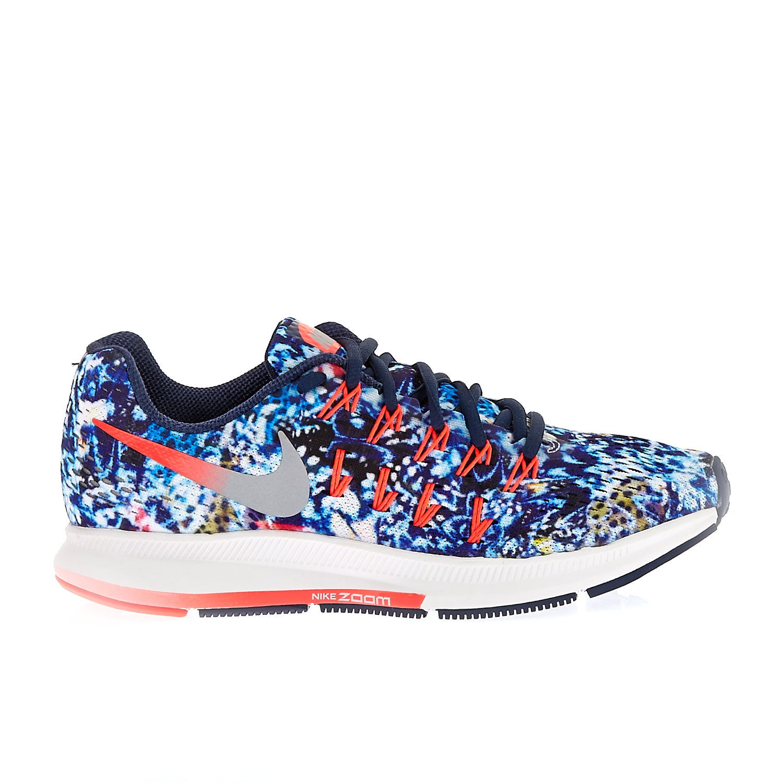 NIKE - Γυναικεία παπούτσια NIKE AIR ZOOM PEGASUS 33 RF μπλε γυναικεία παπούτσια αθλητικά running