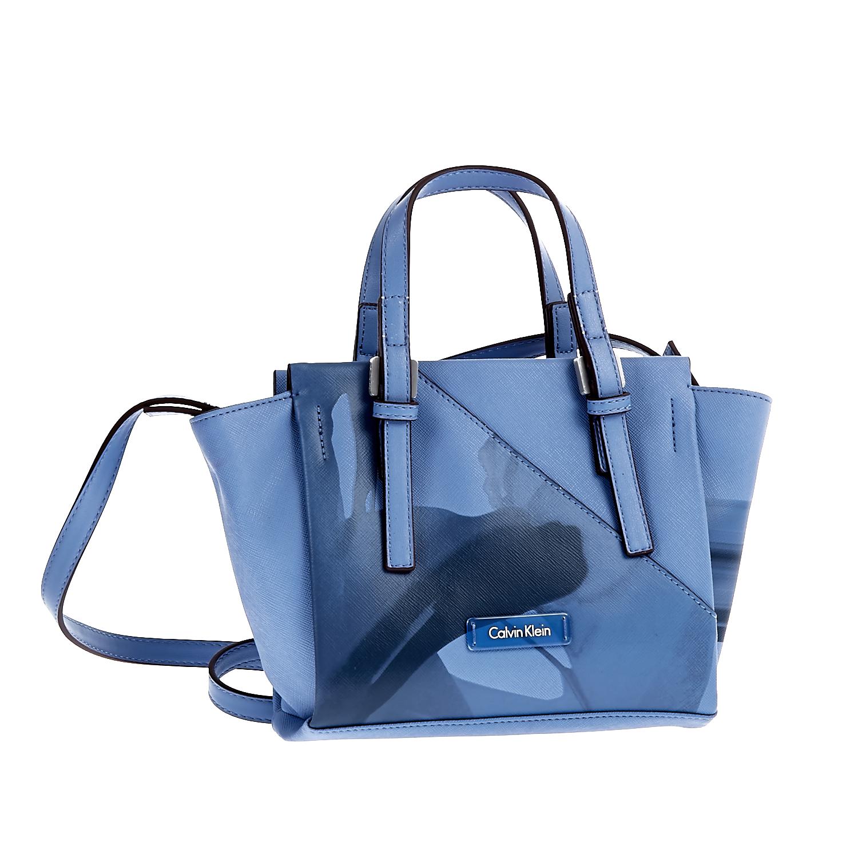 CALVIN KLEIN JEANS - Τσάντα Calvin Klein Jeans μπλε