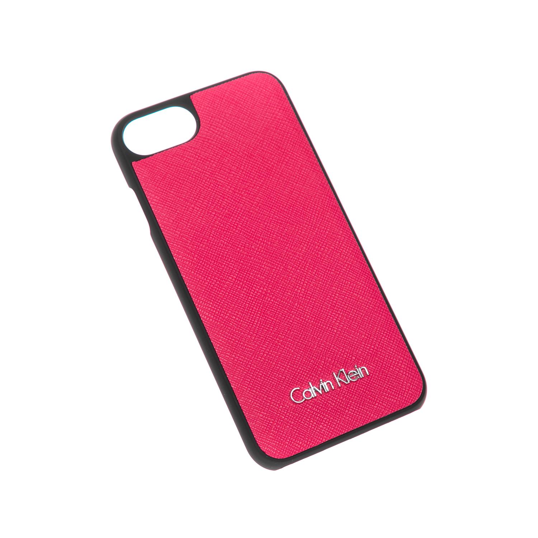 CALVIN KLEIN JEANS – Θήκη κινητού CALVIN KLEIN JEANS M4RISSA IPHONE 6S ροζ